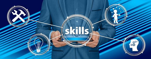 Удаленная работа невозможна без определения ключевых навыков и их реализации