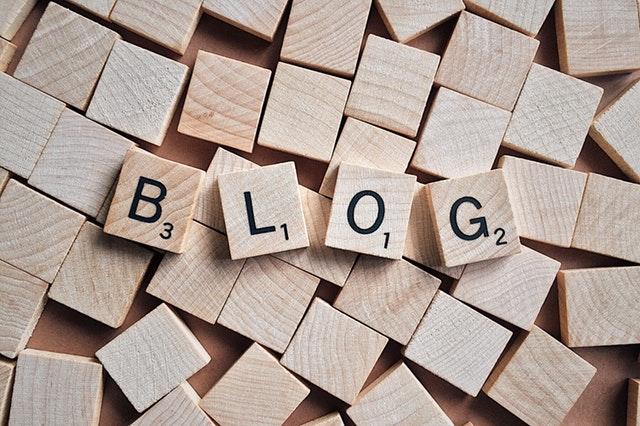 Один из возможных видов заработка в интернете - это создание личного блога