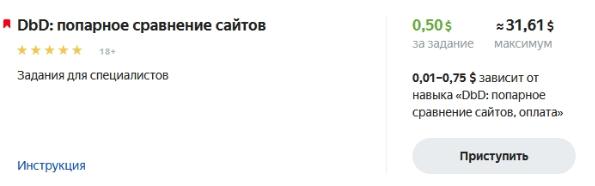 Заработок на Яндекс Толока. Самые жирные задания на проекте