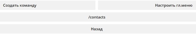 Как создать бота в телеграмме самому через Manybot