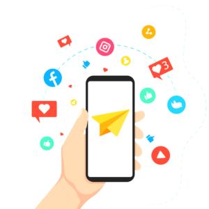 """Курс """"Бизнес на Телеграм-каналах: от новичка к профи, с нуля до результата"""""""